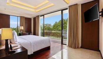 Bali Nusa Dua Hotel Bali - Premier Suite Room Promo Gajian