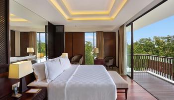 Bali Nusa Dua Hotel Bali - Premier Suite Room Basic Deal
