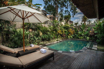 The Sun Heaven Ubud by Inara Bali - Two Bedroom Villa with Private Pool including Breakfast Best Deal