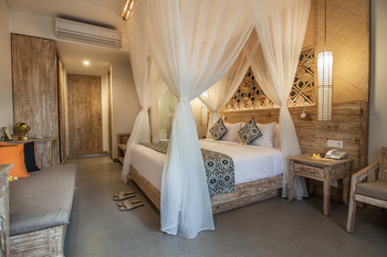 The Sun Heaven Ubud by Inara Bali - Inara Suite Room Only Best Deal