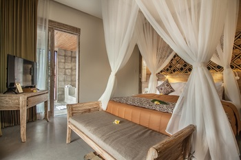 The Sun Heaven Ubud by Inara Bali - Heavenly Suite Room Only Best Deal
