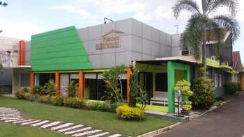 Planters Guest House