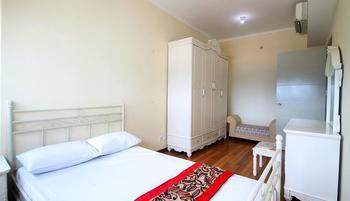 Apartemen Marbella Kemang Residence Jakarta