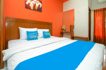 Airy Syariah Sleman Wahid Hasyim 60 Yogyakarta - Standard Double Room Only Special Promo June 45