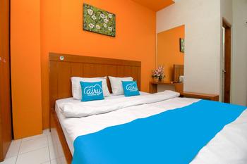 Airy Syariah Sleman Wahid Hasyim 60 Yogyakarta - Superior Double Room Only Special Promo 11