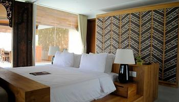 Plataran Borobudur Magelang - Grand Spa Suite Minimum 2-nights 27% discount included!