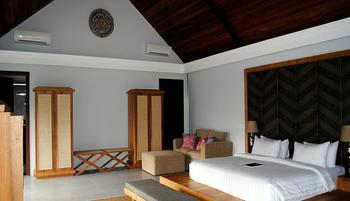 Plataran Borobudur Magelang - Exclusive Suite Room Only  Regular Plan