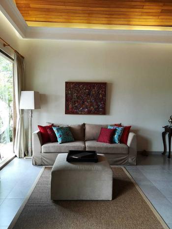 Plataran Borobudur Magelang - Residence Villa  Min 2 night Stay 20%
