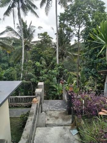 Yoga House Ubud