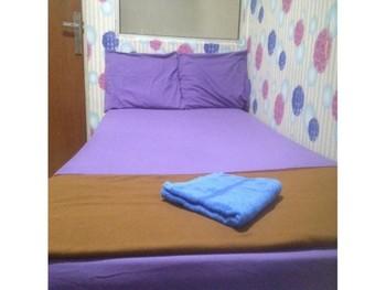 Tangki Residence 1 Jakarta - Standard Room Only FC Special Deal