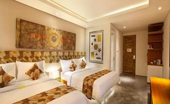 Jocs Boutique Hotel Bali - Deluxe Room Only Basic Deal