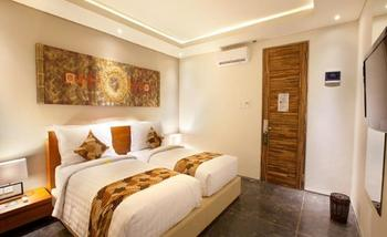 Jocs Boutique Hotel Bali - Superior Room With Breakfast Regular Plan
