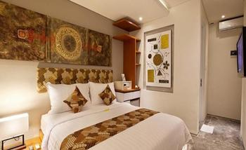 Jocs Boutique Hotel Bali - Standard Room Only Regular Plan