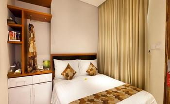 Jocs Boutique Hotel Bali - Economy Room Only 15% Discount