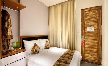 Jocs Boutique Hotel Bali - Economy Room Only Basic Deal