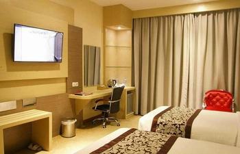 Batam City Hotel Batam - Executive Business Room Breakfast Included #WIDIH - Pegipegi Promotion