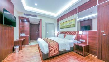 Batam City Hotel Batam - Grand Executive Room Breakfast Included Regular Plan