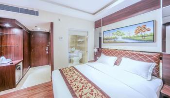 Batam City Hotel Batam - Premier Room Breakfast Included Regular Plan