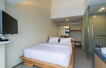 RedDoorz Plus @ Jaya Mandala Patra Kuningan Jakarta - RedDoorz Room Regular Plan