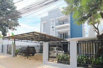 Sky Residence Syariah Cilandak 1 Jakarta