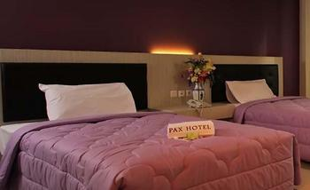 Pax Hotel Matraman Jakarta - Deluxe Twin Room Regular Plan