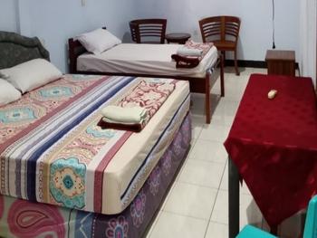 OYO 90372 Hotel Arum Jaya Lombok - Suite Family Last Minute