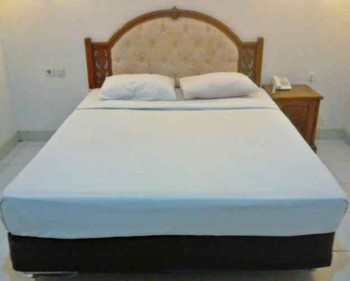 Hotel Segiri Samarinda - Deluxe Room Only NR Regular Plan