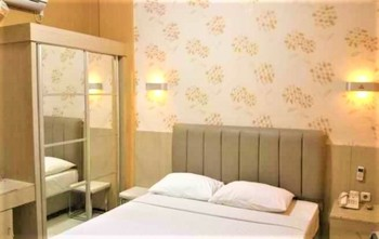 Hotel Segiri Samarinda - Superior Room Only NR Special Deal