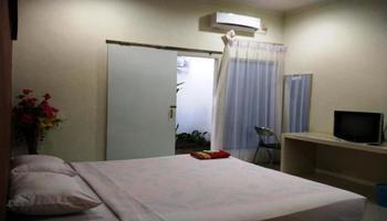 Pondok Daun Homestay Syariah Sumbawa - Deluxe Room Regular Plan