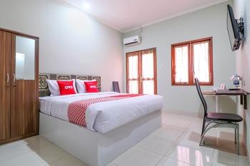 OYO 1670 Likko Inn Bali - Standard Double Room Early Bird Deal