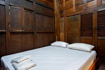 Upala Java Huise Yogyakarta - Standard Room KETUPAT