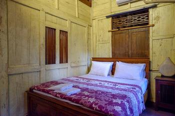 Upala Java Huise Yogyakarta - Executive Suite Room 1 Bed KETUPAT