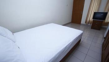 RedDoorz @Karet Pedurenan 3 Jakarta - Reddoorz Room Special Promo Gajian