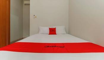 RedDoorz @Karet Pedurenan 3 Jakarta - Reddoorz Room Regular Plan