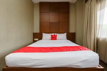 RedDoorz @ Cikarang 2 Bekasi - RedDoorz Room Basic Deal