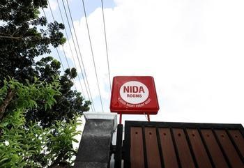NIDA Rooms Rajawali Raya Museum Affandi