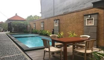 Balisee Apartment Jimbaran