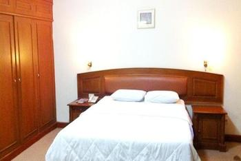 Athaya Hotel & Restaurant Kendari - Executive Room HOTDEAL 40%