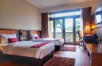d'Emmerick Salib Putih Hotel Salatiga - Superior Room Only Always On
