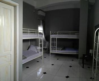 Pondok Manggolo Yogyakarta - Dormitory Room Regular Plan