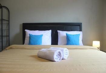 Pondok Manggolo Yogyakarta - Superior Room Regular Plan