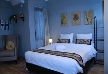 Pondok Manggolo Yogyakarta - Apartment 1 Regular Plan