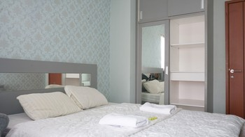 Green Lake View Just Sleep & Cozy Tangerang Selatan - Studio Room Only NR Minimum Stay