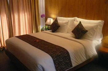 Ping Hotel Seminyak - Superior Room - Room Only Regular Plan