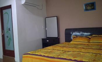 Batam Backpacker Guest House Batam - Exclusive Room Regular Plan