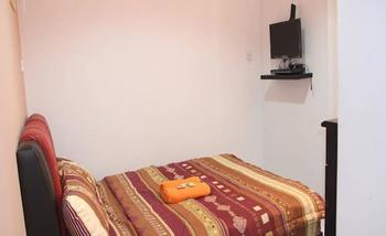 Batam Backpacker Guest House Batam - Superior Room Regular Plan