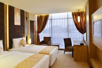 Grand Tjokro Jakarta - Superior Room Only Regular Plan