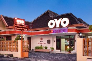 OYO 348 Hotel Dieng Permai