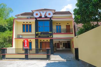 OYO 895 Mahameru Residence