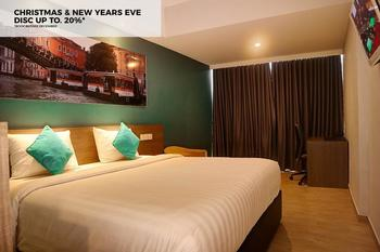 The Hills Batam Batam - Superior King Bed Room Regular Plan